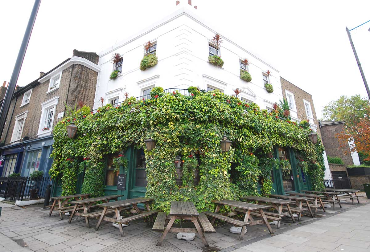 Hemingford-Arms