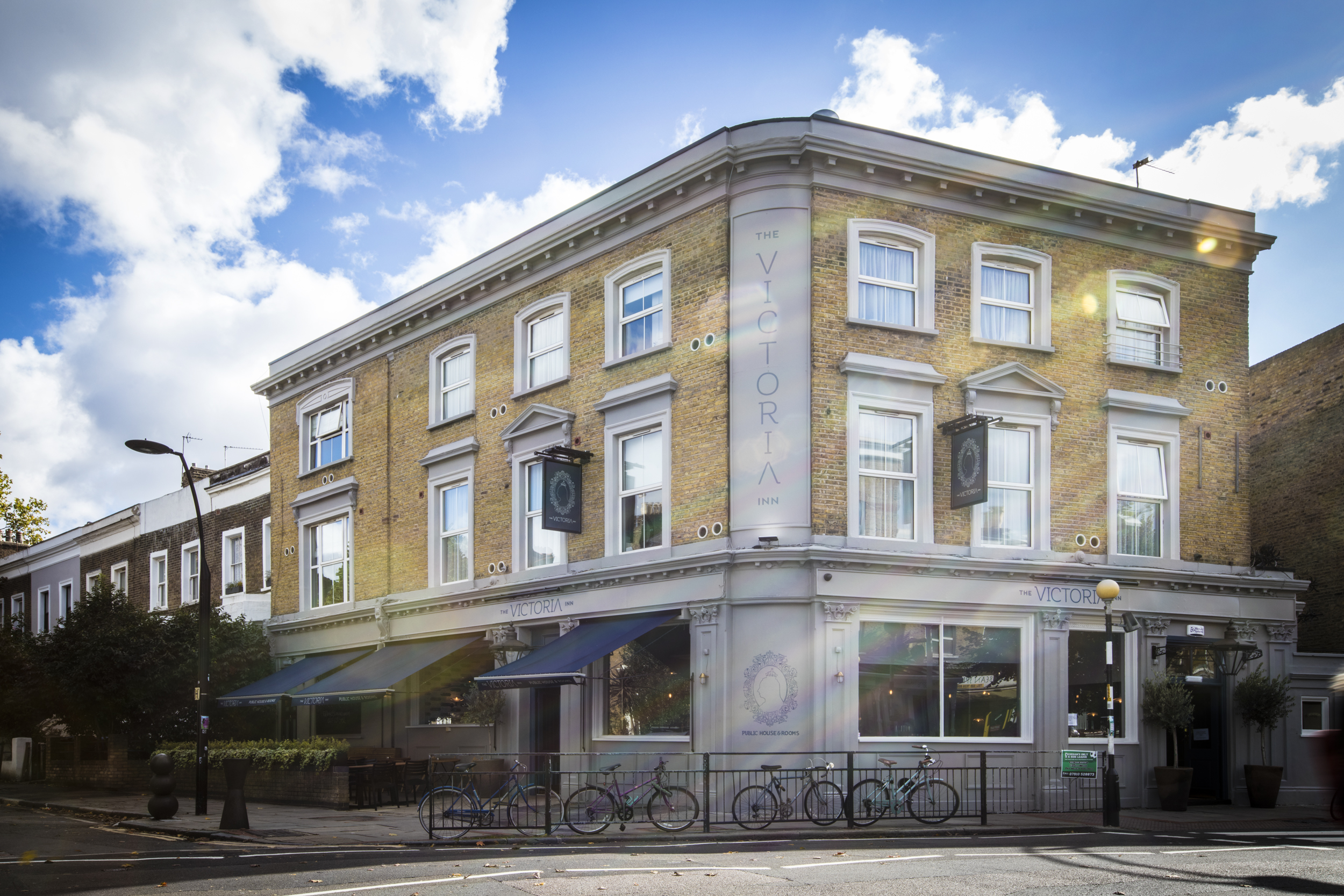 The Victoria Inn Hotel Peckham
