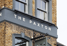 The Paxton, Gipsy Hill