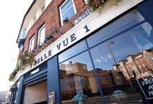 The Belle Vue, Clapham