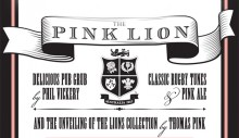 The Pink Lion