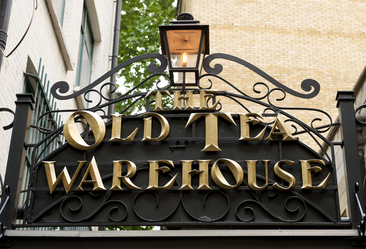 Old Tea Warehouse