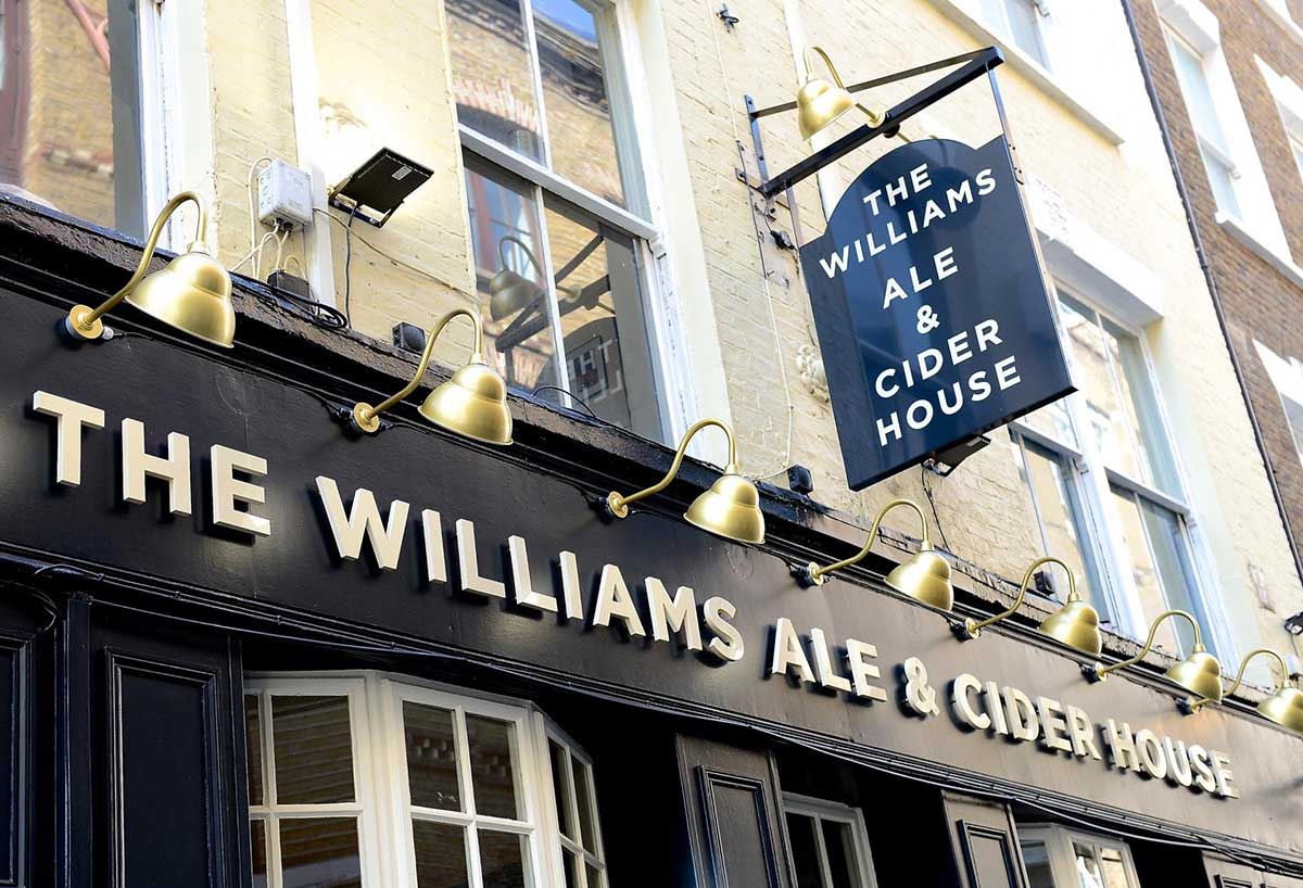 Williams Ale and Cider House